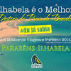 Ilhabela é o Melhor Destino de Praia do Brasil