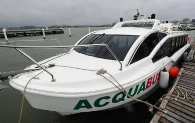Ilhabela terá Transporte Marítimo Municipal