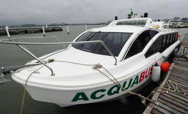 Transporte Marítimo Municipal em Ilhabela