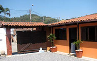 Casa na Barra Velha Mario Tour