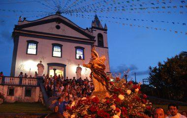 Muito esporte e cultura no pré-carnaval de Ilhabela