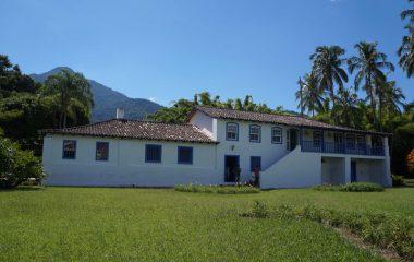 Fazenda Engenho D'Água é o novo Parque de Ilhabela