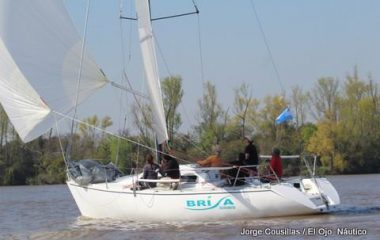 42ª Ilhabela Sailing Week