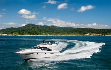 1º Ilhabela Boat Week
