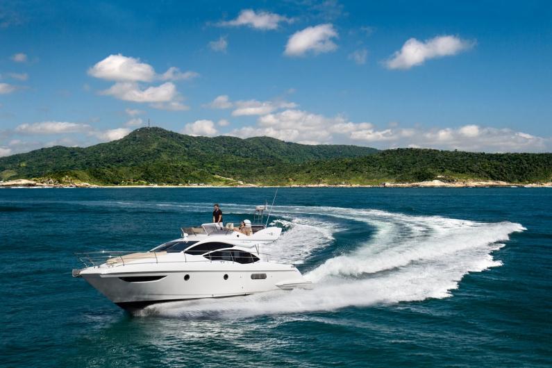 Ilhabela Boat Week