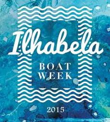 boat week ilhabela