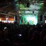 Biquini Cavadão na agenda cultural da Semana de Vela de Ilhabela 2015