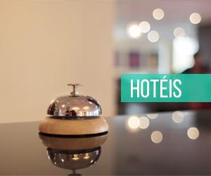 Hotéis em Ilhabela