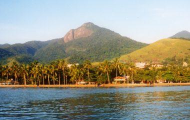 Trilha do Pico de São Sebastião