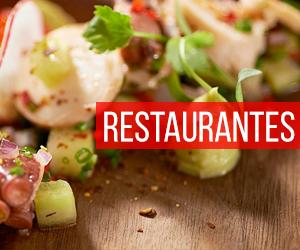 Restaurantes em Ilhabela