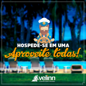 Rede Velinn Hotel e Pousadas Ilhabela