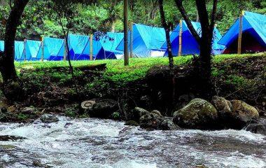 Velinn Caravela Camping Ilhabela