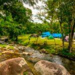 Velinn Camping Ilhabela