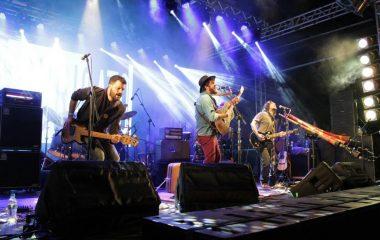Vem aí o 2º Bourbon Folk & Blues Ilhabela