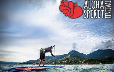 Aloha Spirit toma conta de Ilhabela no fim de semana