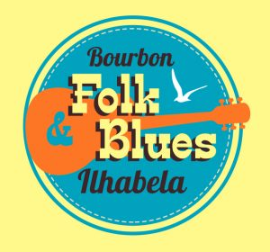 Bourbon Folk & Blues Ilhabela