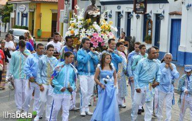 Ilhabela celebra XVI Semana da Cultura Caiçara