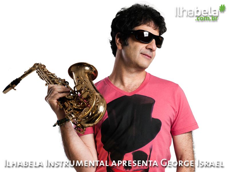 Ilhabela instrumental - Portal Ilhabela.com.br