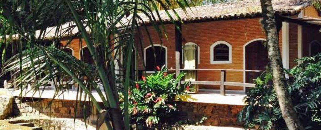 Kluka´s Cottage & Tour - Fachada - Portal Ilhabela.com.br