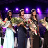 Larissa Iwantschuk é eleita Miss Ilhabela 2016