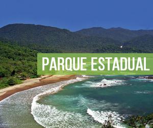 Parque Estadual de Ilhabela - Ecoturismo