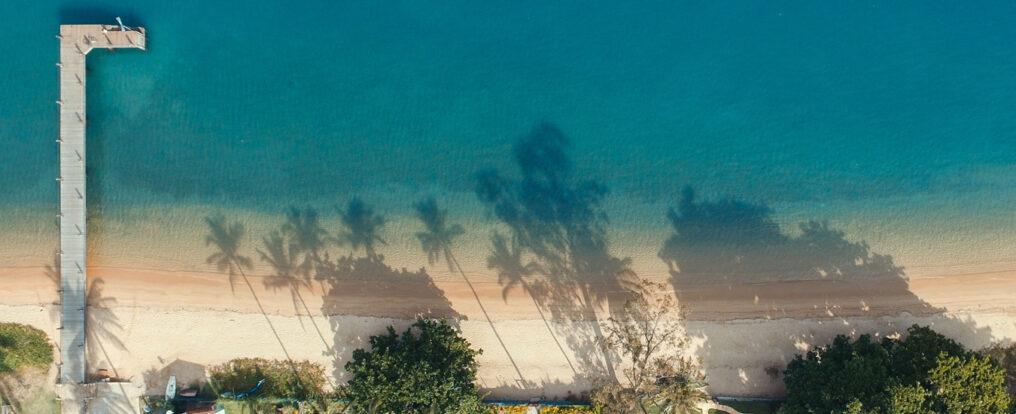 Praia do Pequeá - Foto Fabio Kafka - Portal Ilhabela.com.br