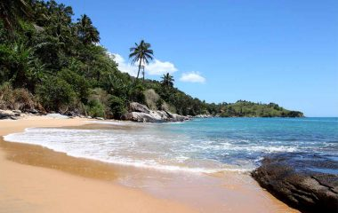 Praia do Oscar