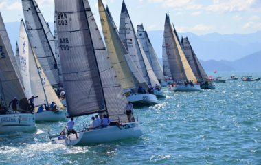 Inscrições abertas para a Semana de Vela de Ilhabela 2016