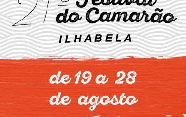 21º Festival do Camarão de Ilhabela