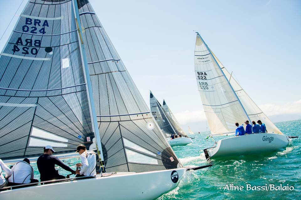 Copa Suzuki - Circuito Ilhabela de Vela de Oceano (foto: Alini Bassi - Balaio)