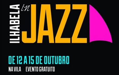 Ilhabela In Jazz 2016