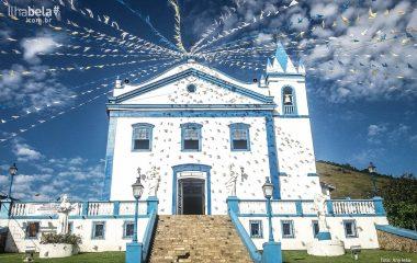 Aberta a temporada de quermesses em Ilhabela!