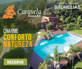 Caravela Bromelias