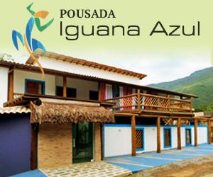 Pousada Iguana Azul