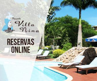 Pousada Villa Nina