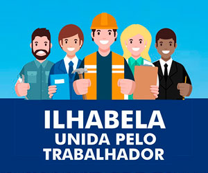 Programa Ilhabela unida pelo trabalhador - Apoio financeiro em tempos de coronavírus