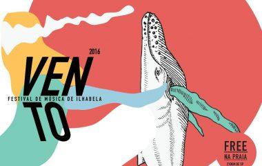 Vento Festival traz música contemporânea para Ilhabela