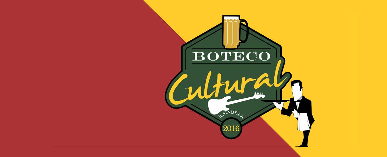 Boteco Cultural acontece em Ilhabela