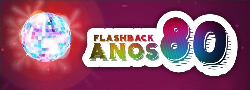 Festival Flashback Anos 80 em Ilhabela