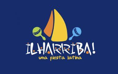 Ilharriba! Una fiesta latina