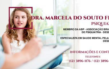 Dra. Marcela Fink – Psiquiatria