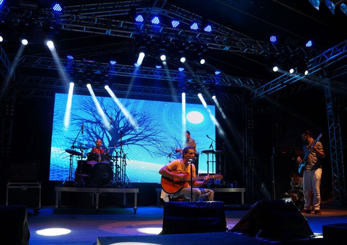 Músicos locais são atração do Boteco Cultural em Ilhabela - Portal Ilhabela.com.br
