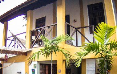 Pousada Caxinguelê e Hostel