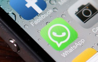 Whatsapp bloqueado por tempo indeterminado
