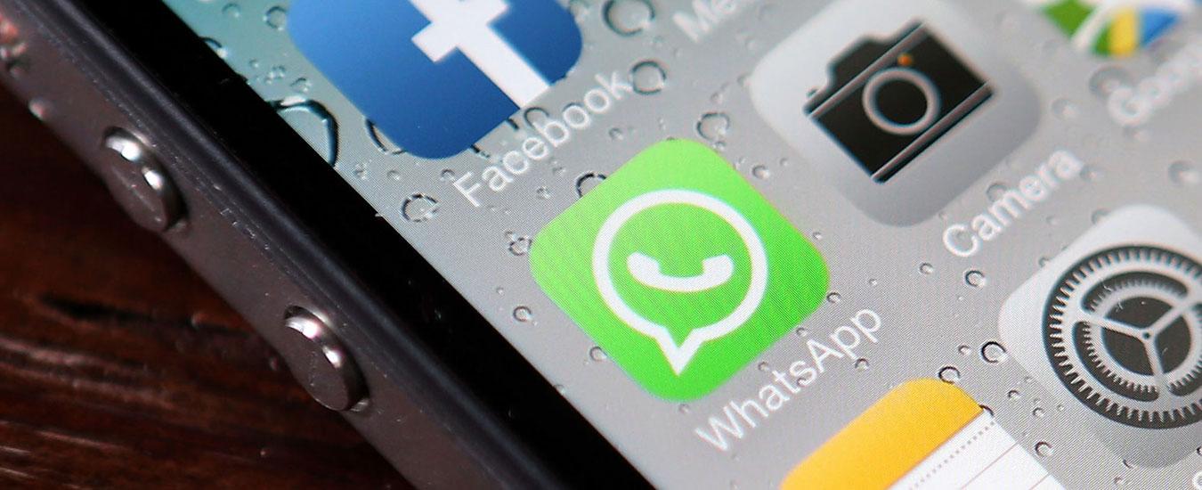 Whatsapp bloqueado em todo Brasil - Portal Ilhabela.com.br