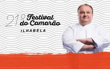 Alterações na programação do Festival do Camarão
