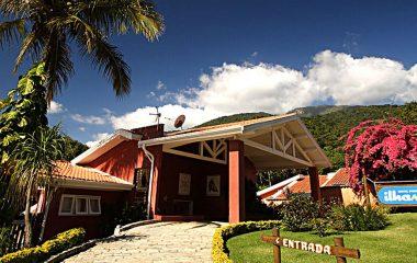 Ilhasol Hotel Pousada