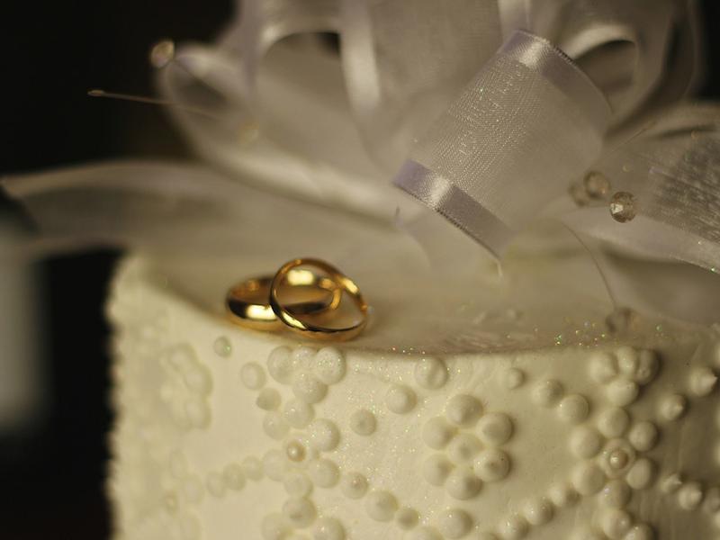 Bolo de Casamento (Imagem: Rachel Elaine./Flickr) - Casamento em Ilhabela