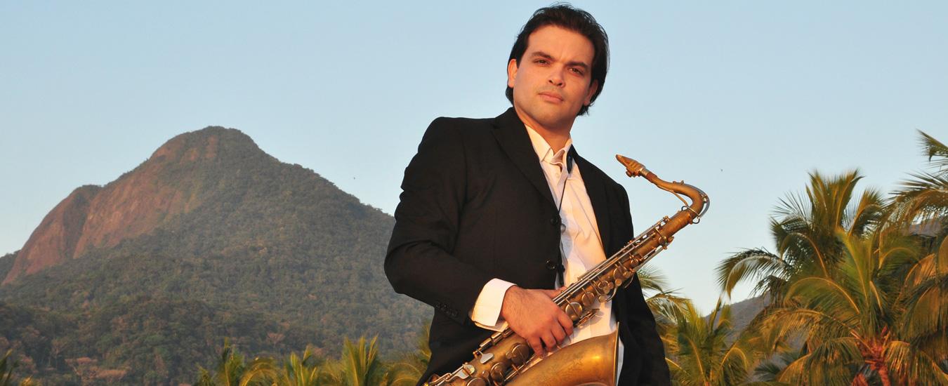 Cesar Cardozo Salsa & Latin Jazz - Ilharriba