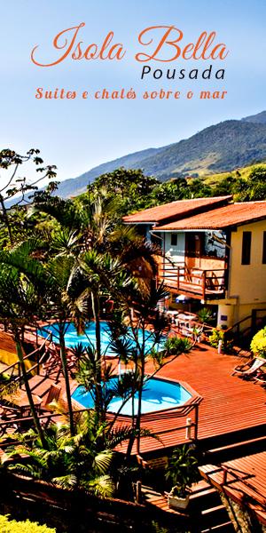 Isola Bella 300�600